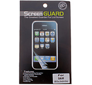 Professional Matte Anti-Glare LCD Screen Guard Protector for Samsung Galaxy Grand i9080