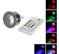 Lâmpadas de Foco (RGB GU10 - 4 200 lm- AC 100-240