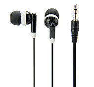 In-ear stereo Super Bass koptelefoon voor iPhone, iPad, iPod