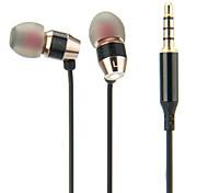 Danyin WP158 Fashion Super-Bass Music Earphones With Microphone