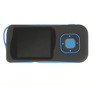 1,8 polegadas MP4 Player (2GB)