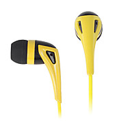 SENIC IS-R8 Foldable In-Ear Earphone with Mic for PC/iPhone/iPod/iPad/Samsung