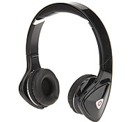 GNP-8890 Audio-profissionais dos auscultadores estéreo portátil para MP3, MP4, iPod, computador, celular