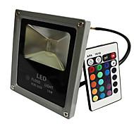 Projecteurs (RGB , Radio Télécommandé 10 700 lm- AC 85-265