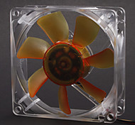AK-182-L2B 8cm Ultra Quiet Life Long PC Case Fan