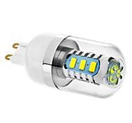7W E14 / G9 / E26/E27 Bombillas LED de Mazorca T 15 SMD 5630 680 lm Blanco Cálido / Blanco Fresco AC 85-265 V