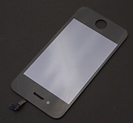 LCD Touch Screen Digitizer Glass for iPhone 4/4S