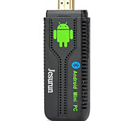 UG007 Quad-Core Android 4.2 Mini PC Google TV Player 2GB RAM 16GB ROM