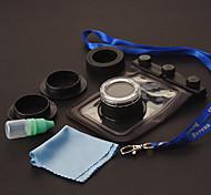 Nereus DC-WPIO 10 mètres Kit Boîtier étanche pour appareil photo numérique (DC-WP100)