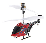 Chen Fei 3.5ch Mini RC Helicopter with Gyro (Assorted Color)