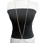 Simple body chain