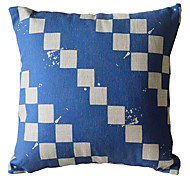 Modern Diamonds Decorative Pillow Cover