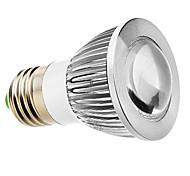 daiwl e27 5w mazorca 3000k cálida luz blanca llevó bulbo del punto (85-265v)