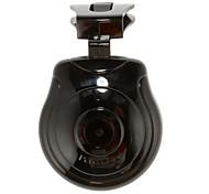 Портативный 5,0 МП Pet Воротник цифровой видеокамеры рекордер Монитор-Черный