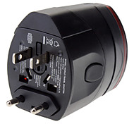 World Travel Wall Plug Adapter