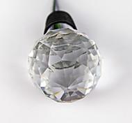 Bola de cristal Projeto Rolhas de vinho