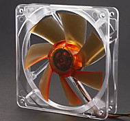 AK-183-L2B 12cm ultra silencieux Long Life PC Case Fan