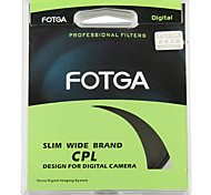 Fotga Pro1-D 77Mm Ultra Slim Multi-Coated Cpl Circular Polarizing Lens Filter