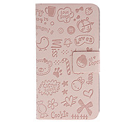 Cute Pink Full Body Case with Back Cover for Samsung S4