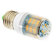 E26/E27 46 SMD 2835 760 LM Warm White T LED Corn Lights V