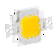 DIY 10W 820-900mA 900LM 3000-3500K Warm White Light Integrierte LED-Module (9-12V)