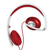 Somic M2 pieghevole Stereo Music On-Ear Headphone per PC / iPhone / Samsung / HTC / iPad / Mobile
