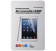 LCD Screen Protector for iPad mini 3 iPad mini 2 iPad mini w/ Cleaning Cloth and Stylus