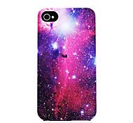 Joyland ABS Space Star Series Tasche für iPhone 4/4S