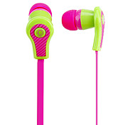 Fashion Wired 3.5mm In-ear Hi-Fi Stereo Music Earphone