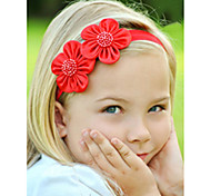 Girl's Cute Flower Headband