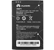HUAWEI HB4F1 1500mAh batteria del telefono cellulare per per Huawei M860 Ascend HB4F1