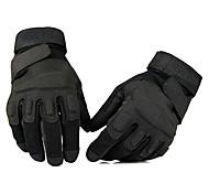 Gloves Sports Gloves Men's / Unisex Cycling Gloves Spring / Autumn/Fall / Winter Bike GlovesAnti-skidding / Breathable / Wearproof /