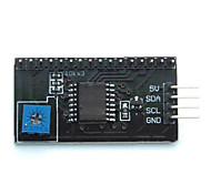 I2C/IIC/TWI Serial Interface Board Module LCD1602 Address Changeable