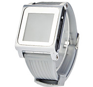Со-Crea Спорт Часы MP3 MP4 Белый