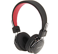 SF-SH011B Headphone Bluetooth 3.0 Over Ear High Quality Wireless With FM for Computer/Mobile Phone