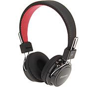 SF-sh011b наушников Bluetooth 3.0 ушных высокого качества беспроводной связи с FM для компьютера / мобильного телефона