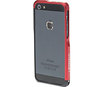 Hit Color Aluminum Alloy Bumper Frame Case for iPhone 5