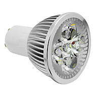 GU10 10W 6000K Warm White No Dimmable High Power LED Bulb