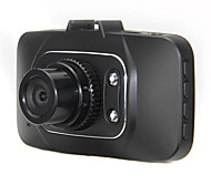 2.7 Inch 1080P HD 160 Degree TFT LCD Screen Car DVR Support Night Vision