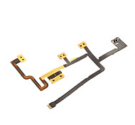 Power On Off Volume Flex Cable Ribbon for CDMA iPad 2