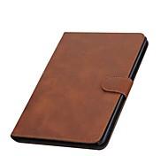 caja de cuero retro vintage para ipad Mini 3, Mini iPad 2, iPad mini