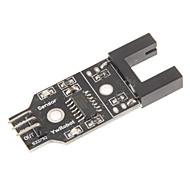 F05881 mini sensor de velocidad Un sensor Conde de Robot Radio Motor + Nosotros