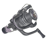 JR150 Spinning Angelrolle 1 BB