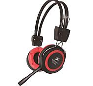 SENICC ST-806 In-Ear-Kopfhörer woth Mic und Fernbedienung für PC / iPhone / Samsung / HTC