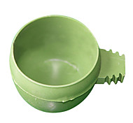 Circle Box In-cage Food Feed for Pets Birds