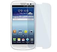 Russian Spanish Engish Version Premium Tempered Glass Series Screen Protector Samsung Galaxy SIII i9300