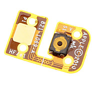 Home Button Flex Cable for iPod