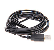 7mm 2M Wire USB Endoscope