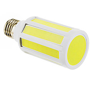 9W E26/E27 LED Corn Lights T COB 900 lm Cool White AC 220-240 V