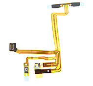 Power On Off Switch Volume Control Key Flex Cable for iPod Touch 5 5th Gen